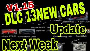 Dlc Gran Turismo Sport : gt sport dlc 13new cars update with next week gran turismo sport youtube ~ Medecine-chirurgie-esthetiques.com Avis de Voitures