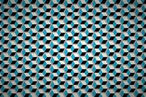 3D Geometric Designs | Free geometric cubes wallpaper ...