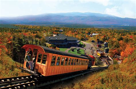 best rides in usa 10 best fall foliage train rides in north america smartertravel