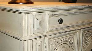 15, Ideas, Of, White, Distressed, Finish, Sideboards
