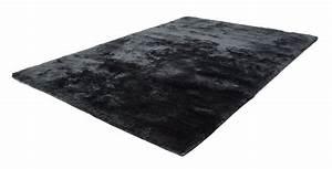 Hochflor Teppich Anthrazit : hochflor teppich obsession dolphin 500 h he 37 mm ~ Lateststills.com Haus und Dekorationen