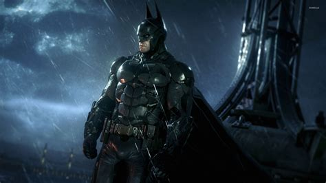 Batman  Arkham Night [2] Wallpaper  Game Wallpapers #30299