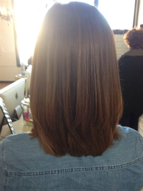 michelle gave   perfect subtle layers     yelp