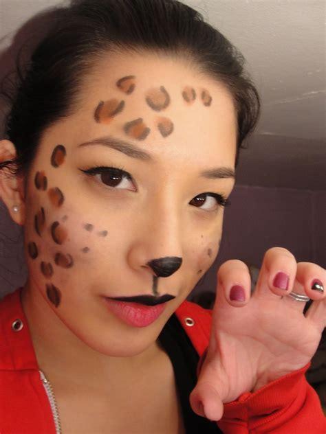 superb girly halloween makeup ideas ohh