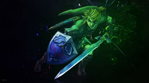 The Legend Of Zelda Majora S Mask Wallpaper Zelda Desktop Wallpaper Wallpapersafari