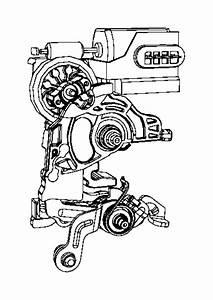 Jeep Grand Cherokee Door  Actuator  Latch  Lock  Motor