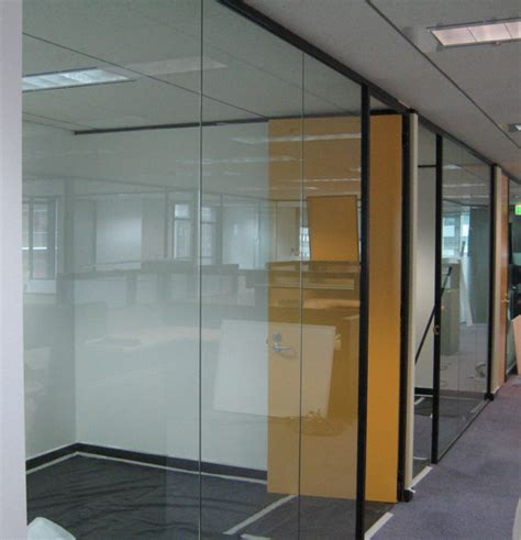 glass partition office fit  glass  ireland