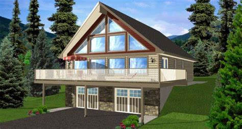 a frame house plans with basement a frame house plan 99976 house woods and cabin