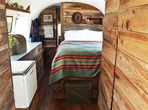 Aménagement Intérieur Caravane : ma caravane devient cool elle d coration ~ Nature-et-papiers.com Idées de Décoration