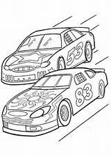 Mewarna Malvorlagen Kenderaan Raceautos Kanak Kembalikeindekshalaman Kapal Terbang Kidipage Mewarnai Raceauto sketch template
