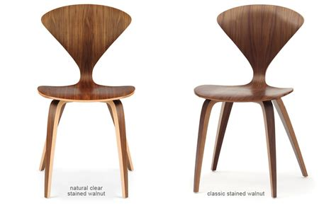 norman cherner office task cherner side chair with upholstered seat back