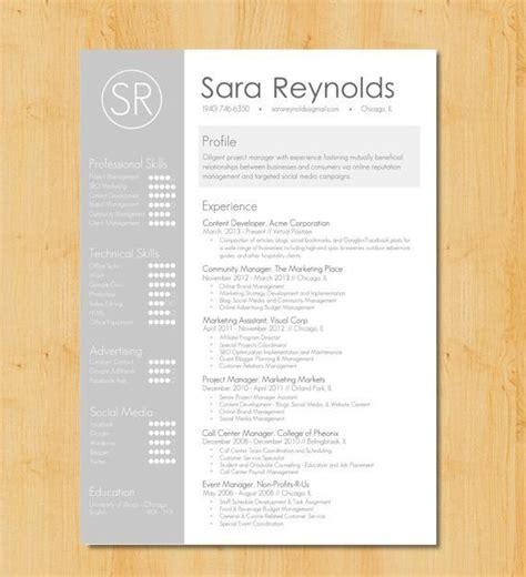 8 best resume exles images on resume ideas