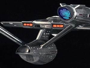Star Trek Discovery Enterprise Ncc 1000 Scale Model