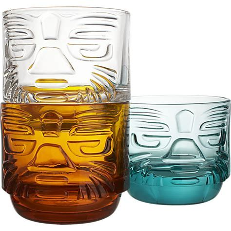 Pretty Drinking Glasses for Stocking Your Kitchen Cabinets