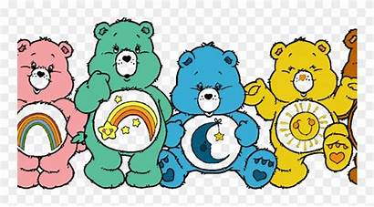Care Bears Clipart Pinclipart Svg Clip Library