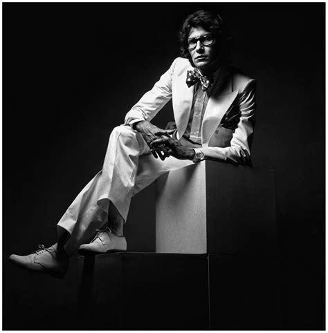 Yves Laurent Yves Laurent 1971 Pleasurephoto
