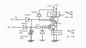 12v Time Delay Relay Circuit  U2013 Readingrat Net