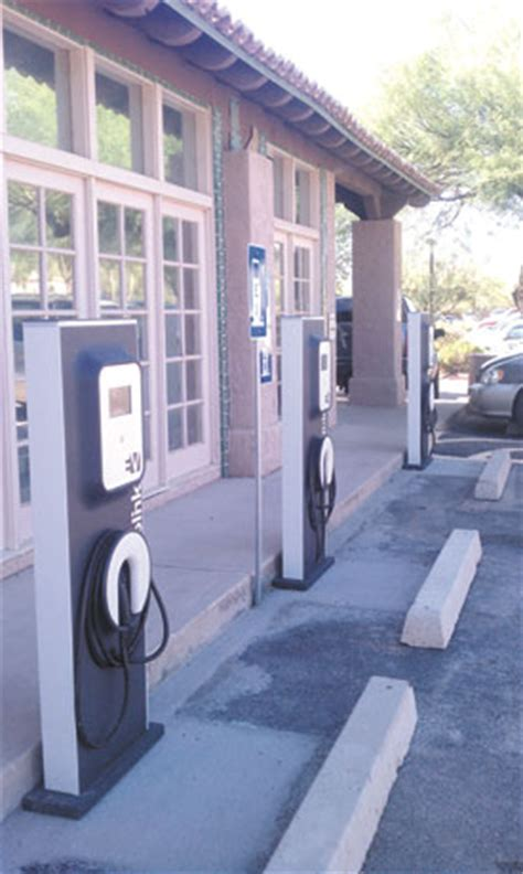 blink ev stations june   sonoran news
