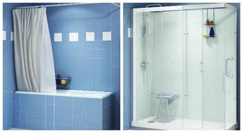 hotel chambres familiales solutions pour remplacer sa baignoire par une