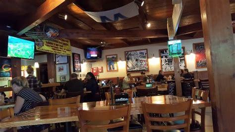 Hawthorne's Backyard Bar And Grill, West Chicago Menu