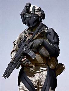 future soldier   Sci-fi concepts & references   Pinterest