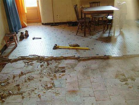 carrelage ancien cuisine renover un carrelage ancien 28 images comment r 233