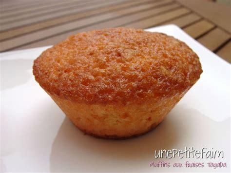 muffins girly fraise tagada et d 233 coration en p 226 te d amande une faim