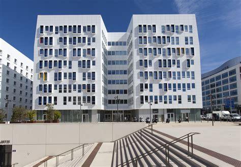 mobilier de bureau marseille reportage mobilier de bureau à l 39 astrolab d 39 euromed center