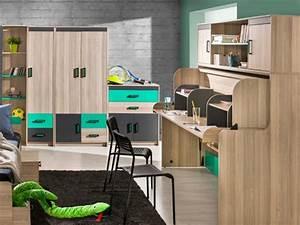Jugendzimmer Für Mädchen : jugendzimmer f r m dchen jungen timo 03 8 tlg esch ~ Michelbontemps.com Haus und Dekorationen