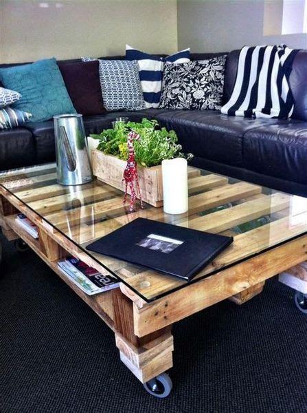 cuisine style atelier recyclage palette de bois meubles en palettes de bois