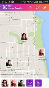 Life360 family locator app | feel free, together