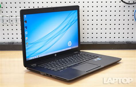 Hp Zbook 15u G2  Full Review & Benchmarks