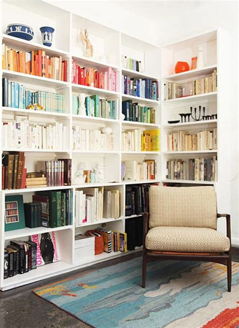 Ways To Organize Bookshelf  My Decorative