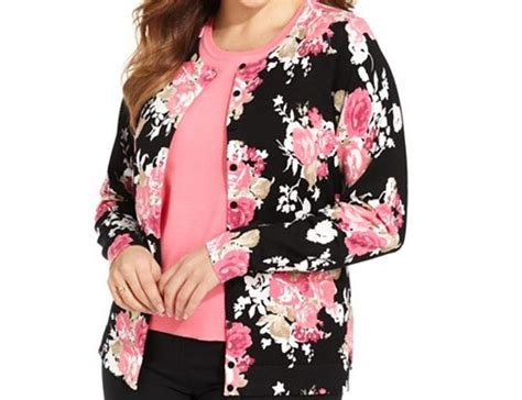Womens-fall-spring-winter-washable-floral-cardigan-sweater-jacket-plus-1x-2x-45
