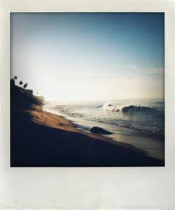 Tumblr Polaroid Beaches