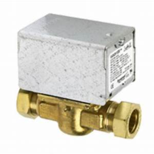 Honeywell 2 Port Valve