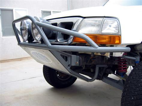 prerunner ranger bumper 1998 2012 ford ranger front prerunner bumper with hoop