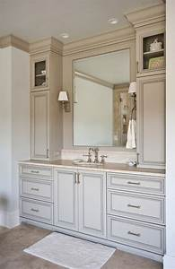 Interior design ideas home bunch interior design ideas for Bathroom vanity design