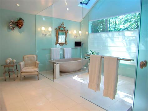 Amazing Bathroom Renovations Hgtv