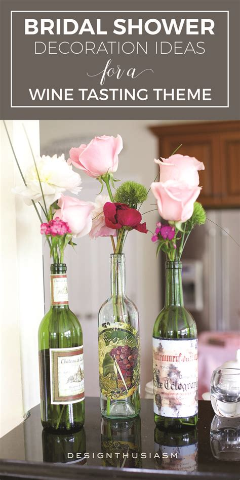 wine themed decor ideas  pinterest wine