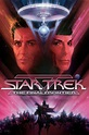 Star Trek V: The Final Frontier Movie Review (1989 ...