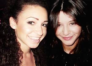 Danielle and Eleanor ITALY