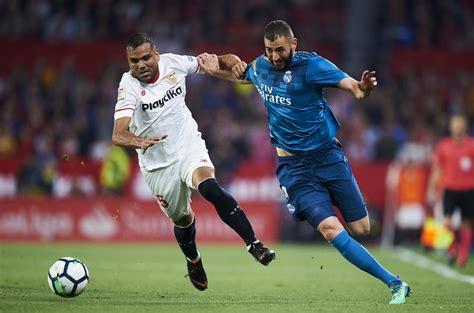 Sevilla vs Real Madrid: cómo ver gratis y en vivo este ...