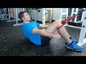 More Abs and Less Hips with Janda Sit-ups | Lean Body