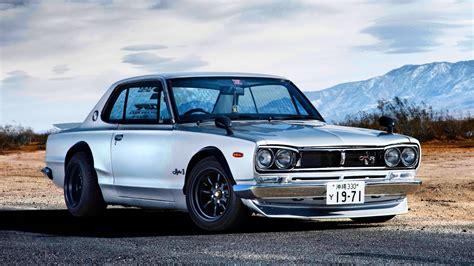 Datsun Gtr by Ultimate Nissan Skyline Gt R Hakosuka Sound Compilation