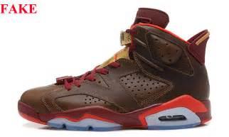 Fake Air Jordan Retro 6