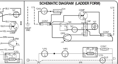 How Read Schematics Diagrams Basics Hvac School