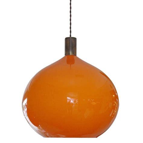 orange pendant light orange pendant lights 1 light pendant orange target