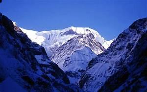 Taste of Annapurna