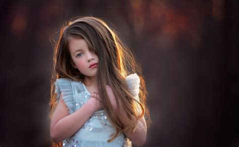 Cute Baby Girl Hd Wallpaper And All Images In History